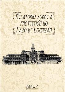 Relatorio sobre a protección do Pazo de Lourizán (versión reducida)