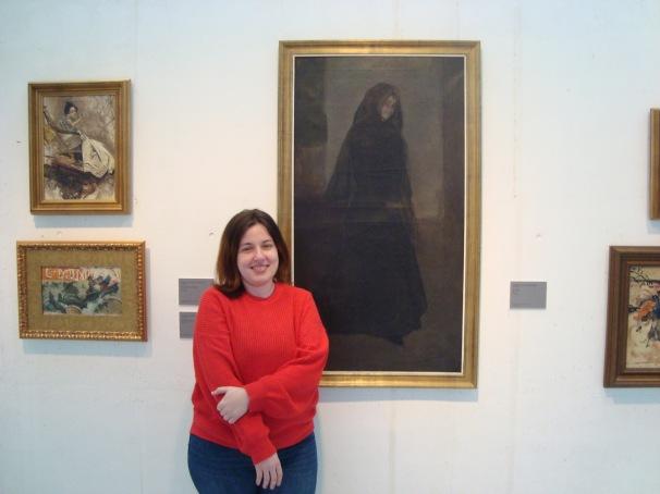 María Teresa Del Préstamo Landín